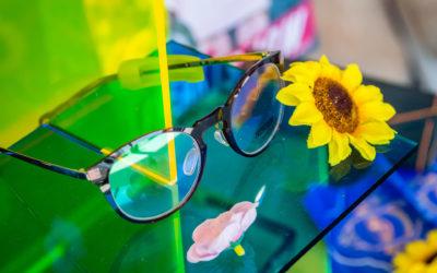 Votre lunetterie à Epinal