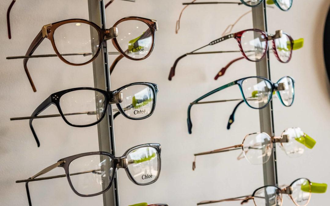 Pour vos prochaines lunettes, choisissez votre monture à Épinal !