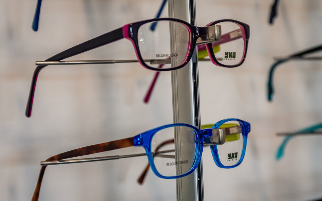 Comment bien choisir sa monture de lunettes correctrices