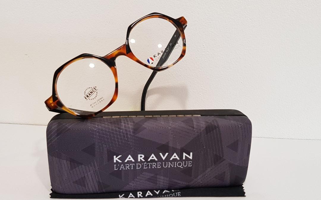 Bien choisir ses lunettes de vue en 4 points !