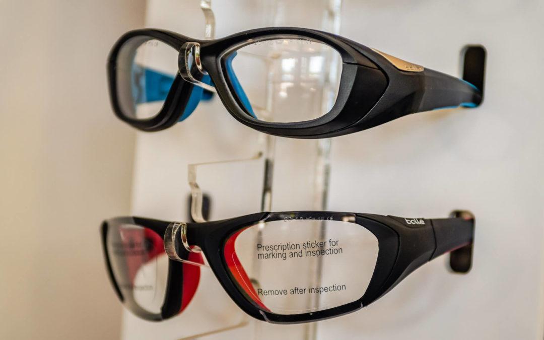 Sportifs : quelles lunettes choisir?