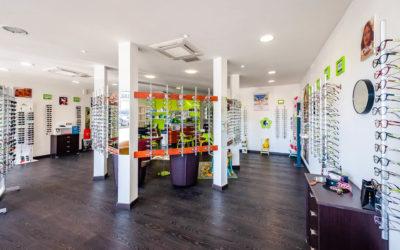 Comment aider votre enfant à choisir ses lunettes ?